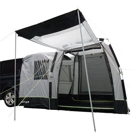 quick erect awning for cervan khyam tailgate xl quick erect awning cervan awnings