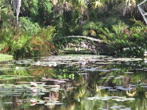 Mckee Botanical Garden Vero Beach Botanical Garden Vero