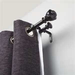 Umbra Double Drapery Rod Set 17 Best Ideas About Double Curtain Rods On Pinterest