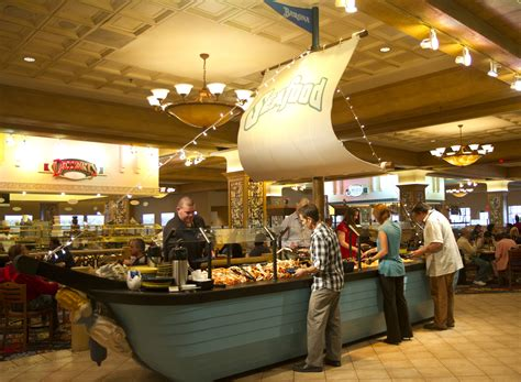 San Diego S Best Buffet Is Now Even Better Seafood Buffet In San Diego