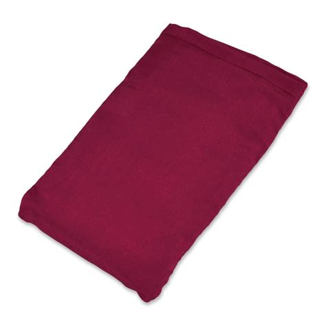 Wholesale Eye Pillows by Large Silk Eye Pillow Unscented Direct Uk