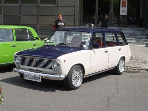 Lada Wagon Lada Wagon Cool Ladas