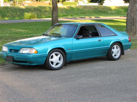 1992 mustang hatchback 1992 ford mustang related infomation specifications