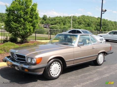 1988 mercedes benz sl class information and photos 1988 mercedes benz sl class information and photos momentcar