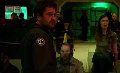 film geostorm cast global catastrophe is impending in latest trailer for