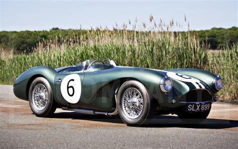 1955 Aston Martin by 1955 Aston Martin Db3s Earns 5 5m At Gooding Pebble