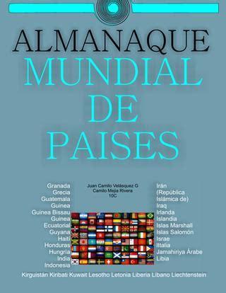 almanaque mundial gratis almanaque mundial pdf free