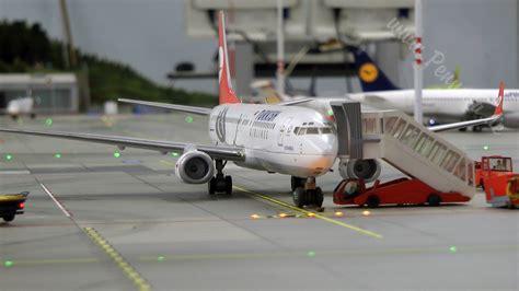 airport möbel flughafen knuffingen im miniatur wunderland foto seite