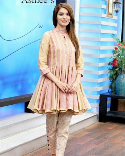 soo good  summer stylish party dresses pakistani