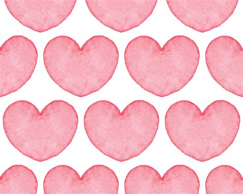 watercolor texture pattern seamless watercolor heart texture patterns on creative