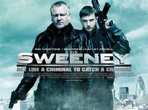 The Sweeney 2012 The Sweeney