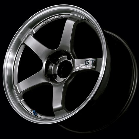 Advan 5 Inch mackin industries 187 coming soon yokohama advan racing gt in 18 inch