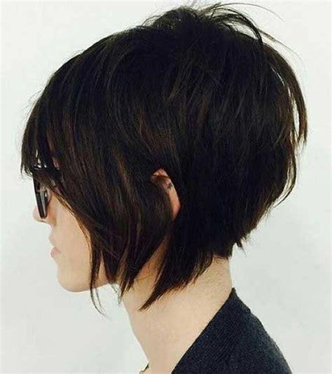 stacked bob 2016 best short stacked bob short hairstyles 2017 2018