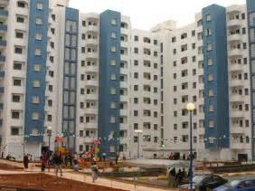 aadl alg rie tout sur le programme aadl location vente remises des clefs des premiers logements souscrits au