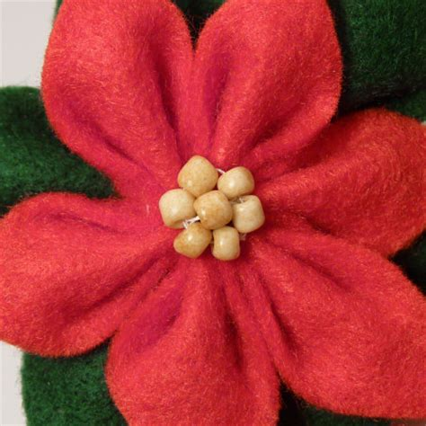 pattern for felt poinsettia flower poinsettia flower template new calendar template site