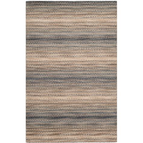 Gray Rag Rug by Safavieh Rag Rug Gray Multi 4 Ft X 6 Ft Area Rug Rar121m
