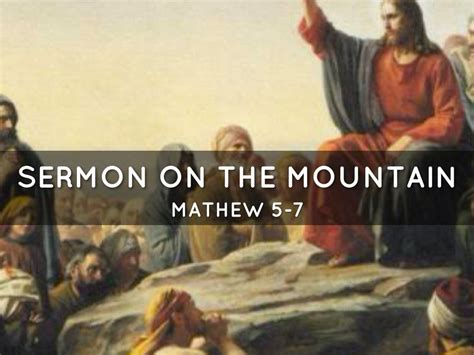 preaching that how to get the mountain of your messages with maximum impact books sermon on the mountain by abby margavio