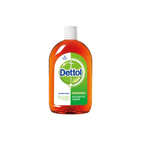 Detol Antiseptik dettol antiseptic liquid office shoppie
