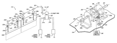 Brake System A320 Patent Us6824099 Brake Systems For Aircraft Wing Flaps