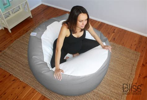 elemis pregnancy bean bag pregnancy bean bags bliss bean bags australia