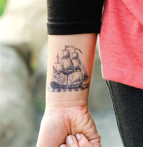 tattoo from love boat sailboat tattoo to cute tattoo ideas pinterest