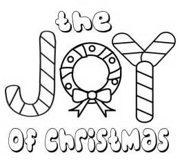 Christmas for everyone coloring page free amp printable coloring pages