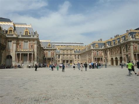 ingresso versailles foto de palacio de versalles versalles maison de