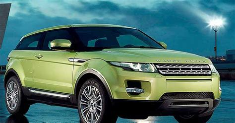 light green range rover the new range rover evoque i m green with envy mirror