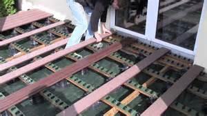 prix d une terrasse en bois composite pose d une terrasse bois composite