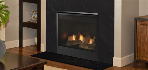 How To Turn On A Majestic Gas Fireplace by Majestic Mercury Direct Vent Gas Fireplace