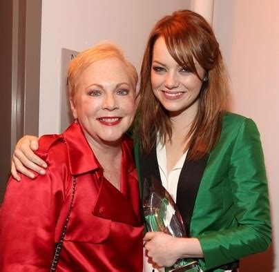 emma stone dad emma stone family tree father mother name pictures