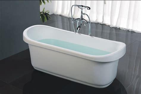 buy small bathtub hs b521 1200mm 1500mm square bathtub bathroom bathtub mini