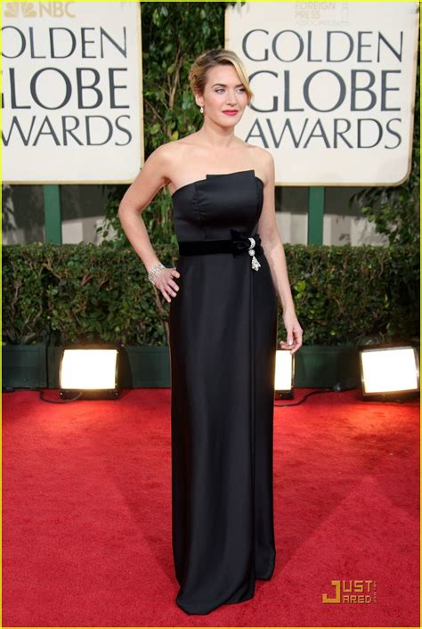 Kate Winslet At The Golden Globes by Sized Photo Of Kate Winslet Golden Globes 2009 Best