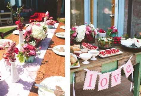 bridal shower themes for summer 7 bridal shower themes for summer 2014 bestbride101