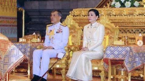 raja thailand menikah   pengawal menjelang penobatan daftar situs judi poker