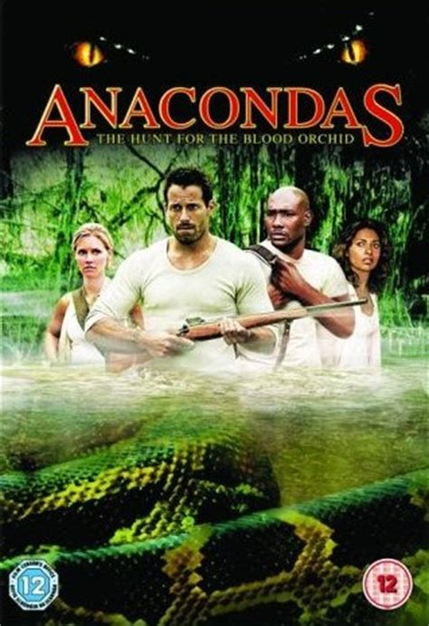 film anaconda b movie haiku reviews snake edition hisss anacondas