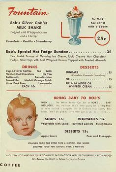 bob dinner menu woolworth s lunch counter menu 1970 when you get to the