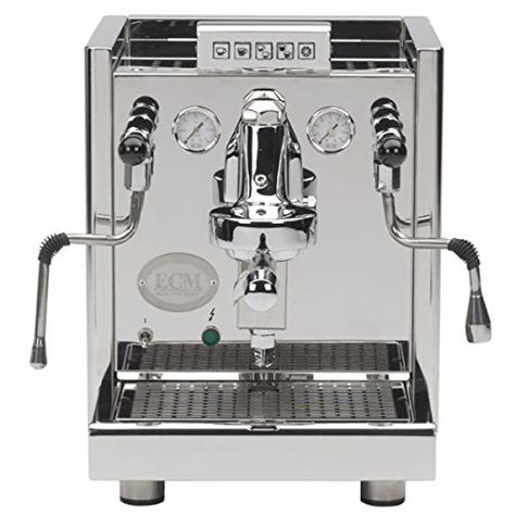 Coffee Maker Ecm 1250 delonghi ec5 steam driven 4 cup espresso and coffee maker