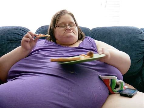 where is charity now from my 600 pound life my 600 lb life charity s terrified food addiction will