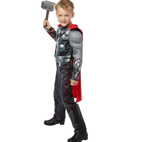 thor premium boys costume costumes っcagiplay rushed the 169 thor classic dress child boys boys
