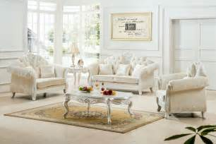 beautiful popular white living room furniture sets for