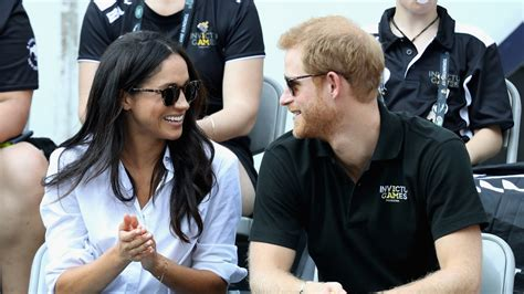 megan prince harry meghan markle and prince harry are a racist s worst