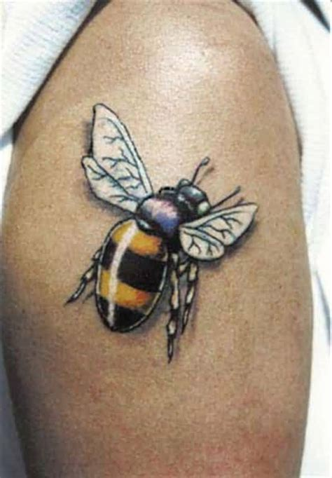 bumble bee tattoos designs 45 bumblebee tattoos collection