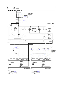 wrg 8282 2001 honda civic power mirror wiring diagram