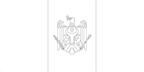 pin mongolia flag coloring picture on pinterest