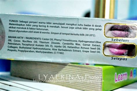 Lipstik Collagen D Herbs cik bebeq shop lipstik collagen by dherbs