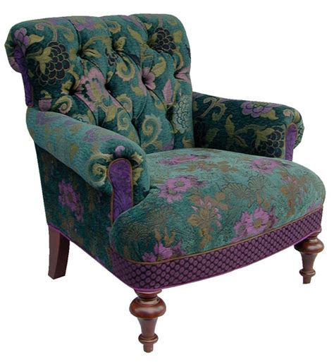 Bohemian Chairs by Middlebury Chair Molly Designs