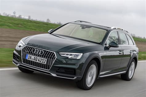 audi a4 picture new audi a4 allroad 2016 pictures auto express