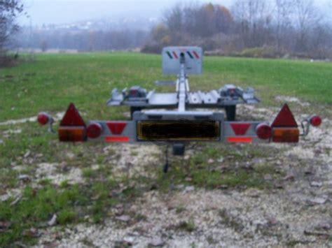 carrello porta auto usato vendesi ellebi rimorchio aliante usato in vendita
