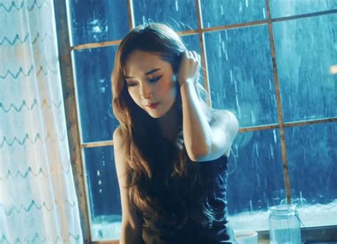 jessica jung latest news jessica jung releases summer storm music video